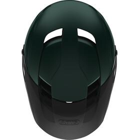 ABUS Montrailer MTB-Helmet smaragd green